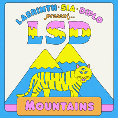 Mountains (Single)
