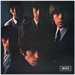 The Rolling Stones No. 2 - The Rolling Stones