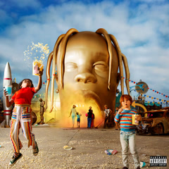 ASTROWORLD - Travis Scott