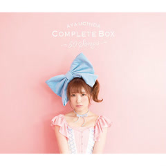AYA UCHIDA Complete Box ~50Songs~ CD1