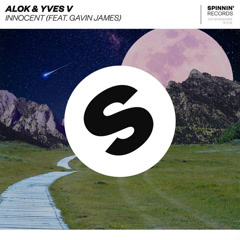 Innocent (Single) - Alok, Yves V