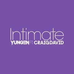 Intimate (Single) - Yungen