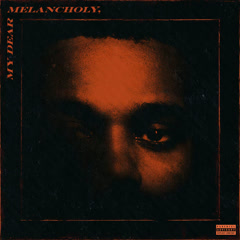 Call Out My Name (Single) - The Weeknd