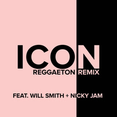 Icon (Reggaeton Remix) - Jaden Smith