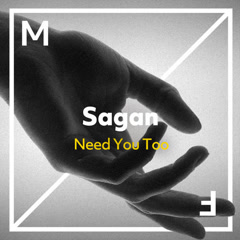 Need You Too (Single)