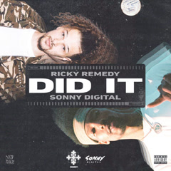 Did It (Single)