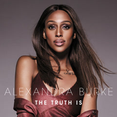 The Truth Is - Alexandra Burke