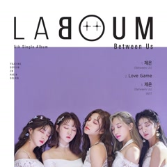 Between Us (Single) - LABOUM