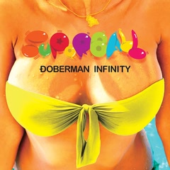 Super Ball - DOBERMAN INFINITY