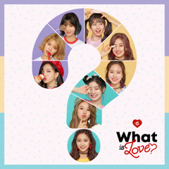 What Is Love (EP)