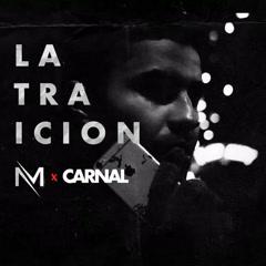 La Traicíon (Single)