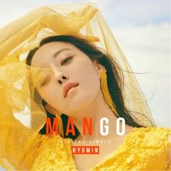 Mango (Single) - HYOMIN