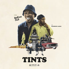 Tints (Single) - Anderson .Paak