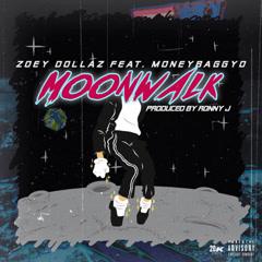 Moon Walk (Single)