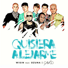 Quisiera Alejarme (Remix) - Wisin