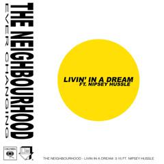 Livin' In A Dream (Single)