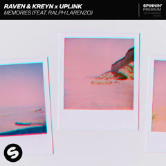 Memories (Single) - Raven, Kreyn, Uplink