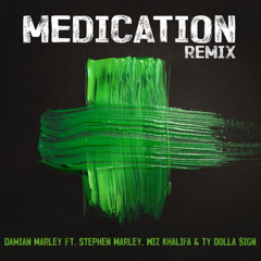 Medication (Remix) - Damian