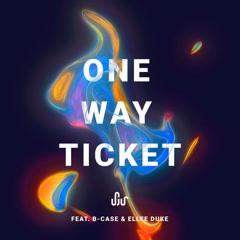 One Way Ticket (Single)