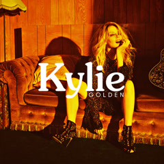 Raining Glitter (Single) - Kylie Minogue