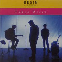 Tokyo Ocean - BEGIN