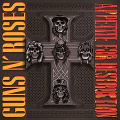 B-Sides N' EPs - Guns N' Roses