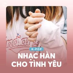 Nhạc Hàn Dành Cho Tình Yêu - Various Artists