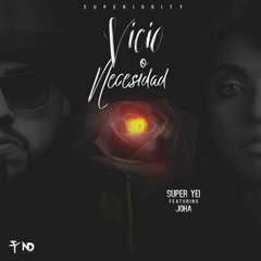 Vicio O Necesidad (Single)