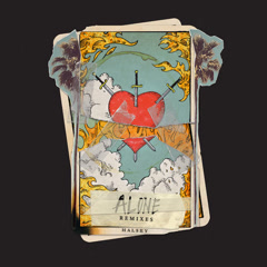 Alone (Remixes) - Halsey