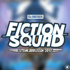 Fiction Squad (Single)