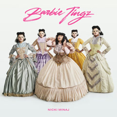 Barbie Tingz (Clean Version)