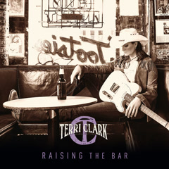 Raising The Bar - Terri Clark