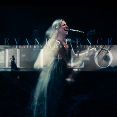 Hi-Lo (Radio Edit) - Evanescence