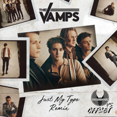 Just My Type (Danny Dove & Offset Remix) - The Vamps
