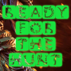Ready For The Hunt (Single) - Defmatch