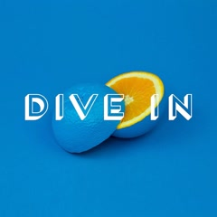 Dive In (Single) - Baek Chan
