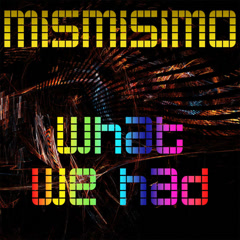 What We Had (Single) - Mismisimo