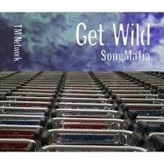Get Wild Song Mafia CD4 - TM Network