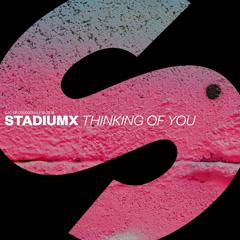 Thinking Of You (Single)