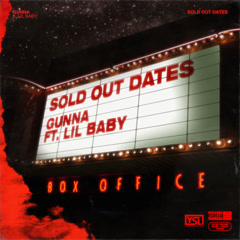 Sold Out Dates (Single)
