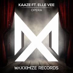 Opera (Single) - Kaaze