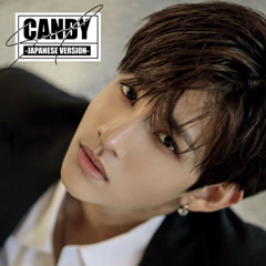 Candy (Japanese Ver.) (EP)