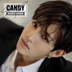 Candy (Japanese Ver.) (EP) - Samuel