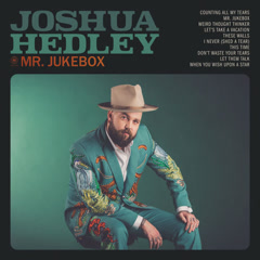 Mr. Jukebox - Joshua Hedley