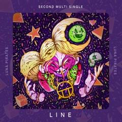 Line (Single) - Luna Pirates