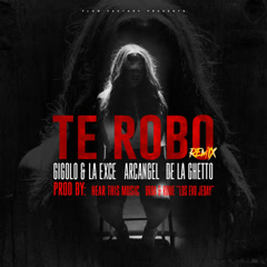 Te Robo Remix (Single)