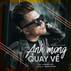 Anh Mong Quay Về (Single)