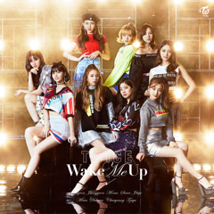 Wake Me Up (Japanese) (Single) - TWICE