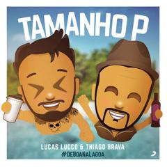 Tamanho P (Ao Vivo) (Single) - Lucas Lucco