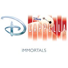 Immortals (Single) - DCappella